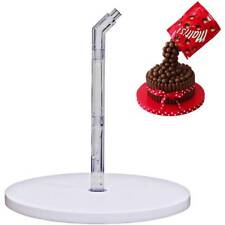 Cake Frame Pouring Kit - Gravity Defying Cakes Pipes Structure Stand 3D NEW