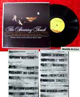 LP George Shearing: The Shearing Touch