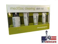 Dermalogica MediBac Clearing Skin Kit Brand New