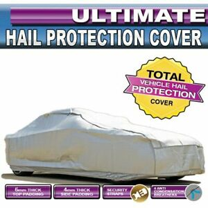 AUTOTECNICA ULTIMATE HAIL PROTECTION CAR COVER MEDIUM UP TO 4.4M 35/135