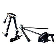 Manfrotto 143 Magic Arm Kit SET aus 143BKT, 035, 143N, 003MF Stativ