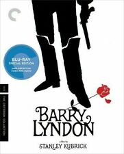 Barry Lyndon Blu-ray 1975 Kubrick Classic Criterion Collection US Region a