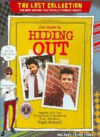 HIDING OUT USED - VERY GOOD DVD