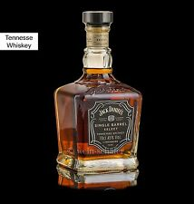 JACK DANIELS Whiskey Single Barrel Select - Tennessee Whiskey USA - Bourbon
