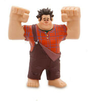 Wreck-It Ralph Breaks the Internet Disney PVC Figure Figurine Cake Topper