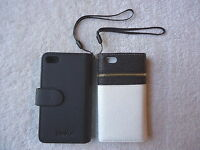 """Lot Of 2 Cell Phone Wallets,1,Navor,1,Other """" GREAT LOT """""""
