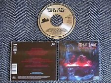 MEAT LOAF - Hits out of hell - CD