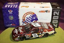 Nascar Action Diecast 1/24 Scale Dale Earnhardt Jr. # 8 2002