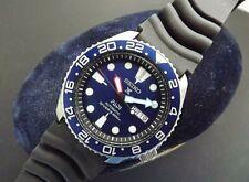 Seiko skx007 Automatic Divers Watch Dark Blue