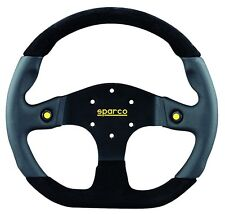 Sparco Steering Wheel L999 MUGELLO Black - 015TMG22TUV