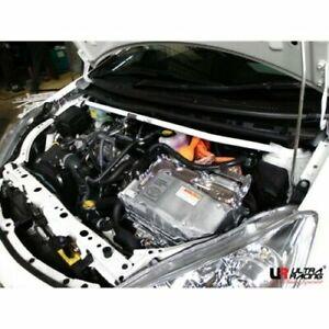 For Toyota Prius C 1.5 2011 Ultra Racing 2-PT Front Strut Bar (UR-TW2-1936)