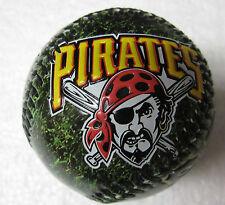 Pittsburg Pirates Souvenir Baseball MLB Photoball-3-D Graphics