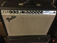 Fender Vibrolux Reverb from 1973 - All original, sound so strong and clean!