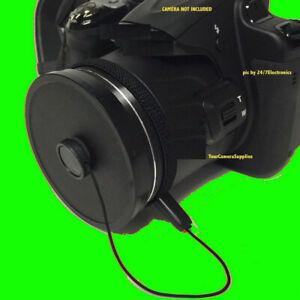 Kaiser Slip On LENS CAP 55mm+HOLDER for 55mm outside diameter applications