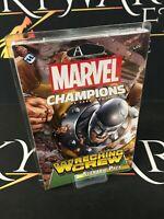 Marvel Champions Wrecking Crew Scenario Pack - Fantasy Flight Games (Genuine)
