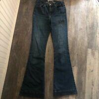 J. Brand | High Rise Skinny Flare Jeans Womens 29