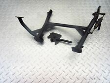 2014 11-14 BMW C650 GT 650 SCOOTER MAIN CENTER STAND GENUINE OEM