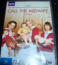 Call The Midwife Series Two 2 (Australia Region 4) DVD – New
