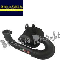 5344 - SILENCIADOR RACING FACO VESPA PX 200 - PX ARCO IRIS