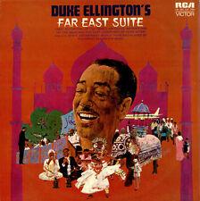 Far East Suite 0889853084128 by Duke Ellington CD