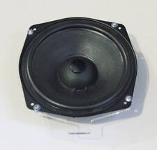 Para BMW X4 F26 Altavoces Graves Woofer bajo Asiento Made In Germany