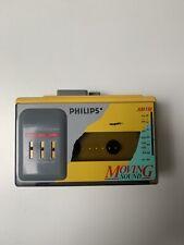 Philips D6658 / 00 AM-FM Stereo Kassetten Player Walkman