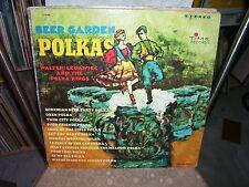 WALTER LEGAWIEC, Polka Music, Time # S/2143