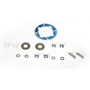 Losi LOSB3568 Differential/Diff Gasket/Pins/Washers: Ten-SCTE Ten-T/10-T & 810