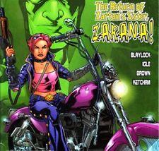 MULTI-LISTING Marvel Comics GI Joe A Real American Hero 9-130 Bronze /& Copper