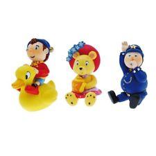 Figurines Jouets Bain OUI OUI Plastoy Set