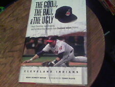 The Good The Bad & The Ugly Cleveland Indians by Mary Schmitt Boyer  s22