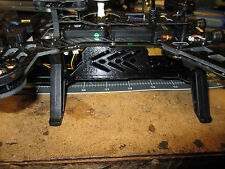 Walkera Runner 250 Drone Lower Frame Battery Guard Support Brace 3D Printed Part