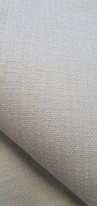 SANDERSON TUSCANY CALICO LINEN MIX  FABRIC 300cm x 140cm