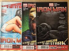 Ironman Comics #9, 10, 11! Look In The Shop!