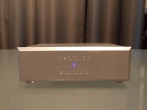 Hochwertiger CLEARAUDIO Smart Phono MM-MC Phonovorverstärker inkl. Netzteil!