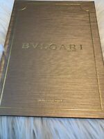 BVLGARI (BULGARI) watches 2017 Catalog. Brand New. Showcasing Timeless Watches!!