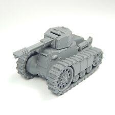 Watchman Tankette: Fury Pattern