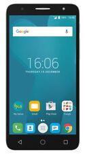 Optus X Smart 5056i - 16GB - Dark Grey Smartphone