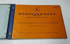 Catalogo Ricambi Mercedes Benz Motore a Benzina M 124 V VERBAUT in / 8 W114