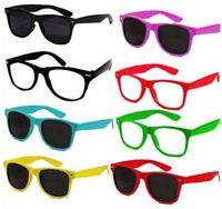 WAYFARER Nerdbrille Atzenbrille Hornbrille Sonnenbrille