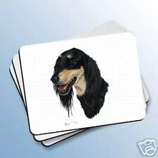 Saluki Dog Head Computer Mouse Pad May Mousepad New