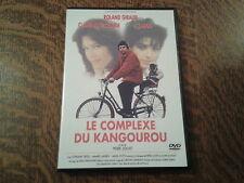 dvd le complexe du kangourou un film de pierre jolivet avec roland giraud , clem