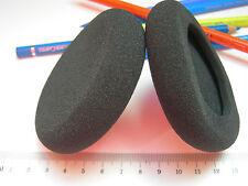 Repuestos Espuma Almohadillas para Auriculares Sennheiser, Sony, Philips y otros