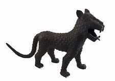 Leopard-grande panthere royaume du Benin Nigeria  69cm-bini edo-1277