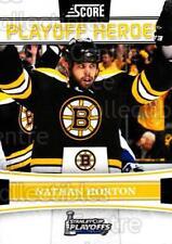 2011-12 Score Playoff Heroes #5 Nathan Horton