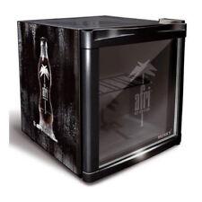 Husky Coolcube AfriCola Flaschenkühlbox EEK: A+ Mini Kühlschrank Glastür