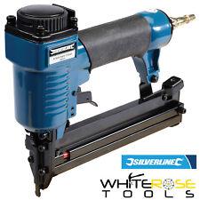 Gi2880 Silverline Graffatrice/chiodatrice 32 mm Calibro 18