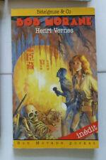 HENRI VERNES BOB MORANE BETELGEUSE & CO 1994 INEDIT N°20 ED. LEFRANCQ
