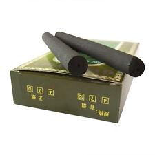 10 PCS/box Smokeless Moxa Stick Box Acupuncture Moxibustion 无烟艾条 Dia 12mm