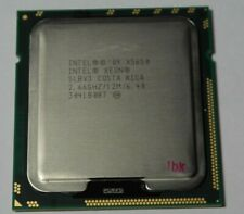 Intel Xeon X5650 2.66 GHz Six Core SLBV3 (AT80614004320AD) Processor w/Grease
